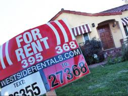 For Rent La Opinion